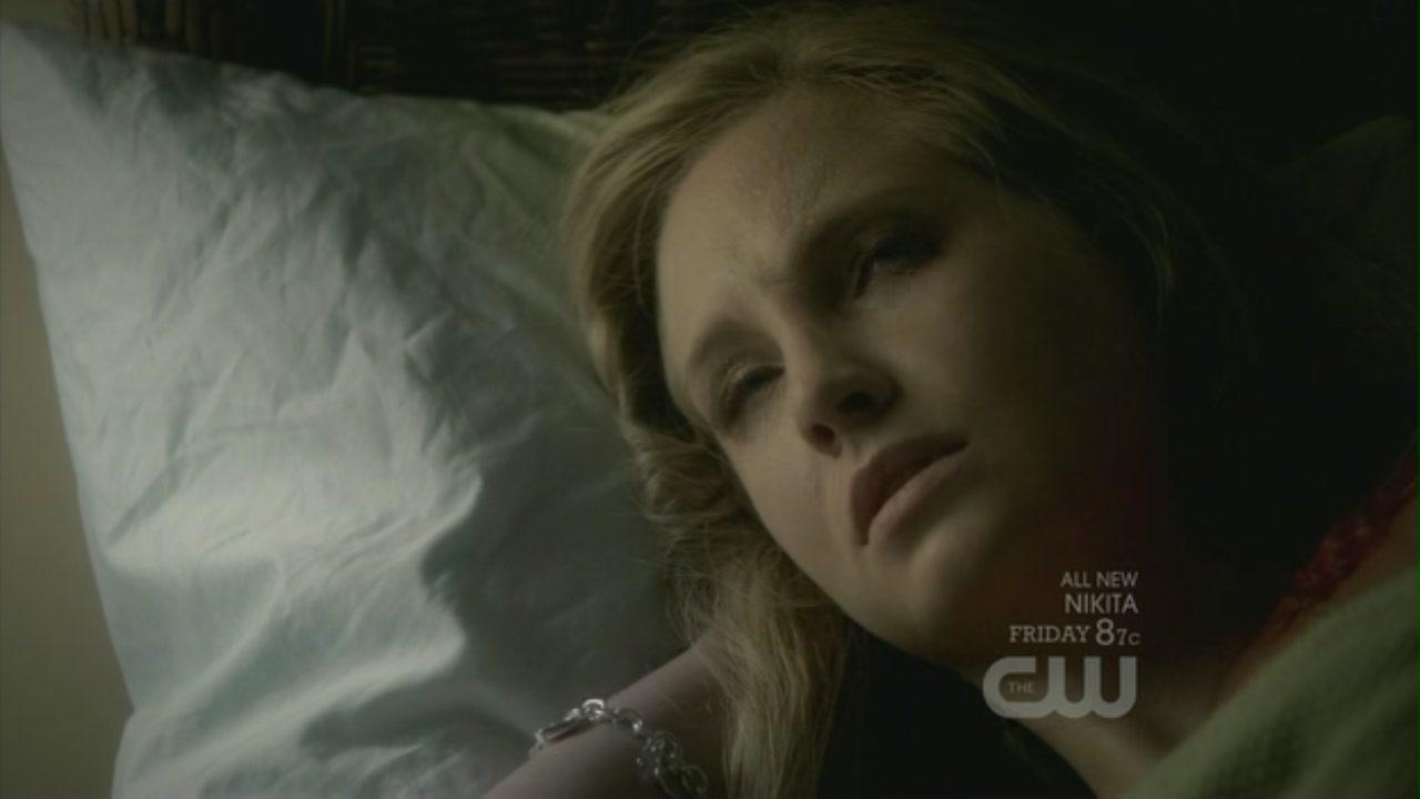 "The Vampire Diaries 3x11 ""Our Town"" [HD Screencaps]"