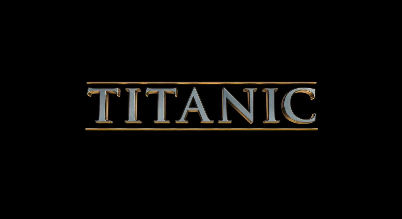 Titanic (2012) images Title HD wallpaper and background ...
