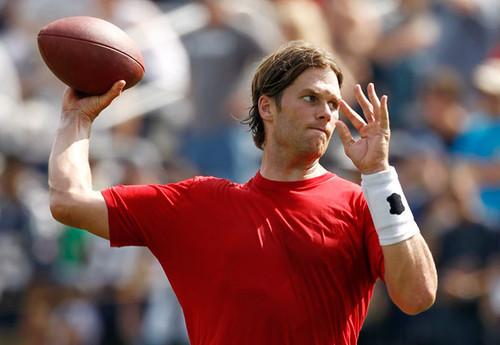 Tom Brady's Hottest Pics
