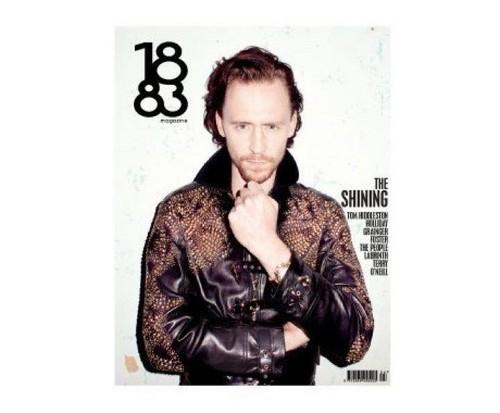 Tom on 1883 Magazine