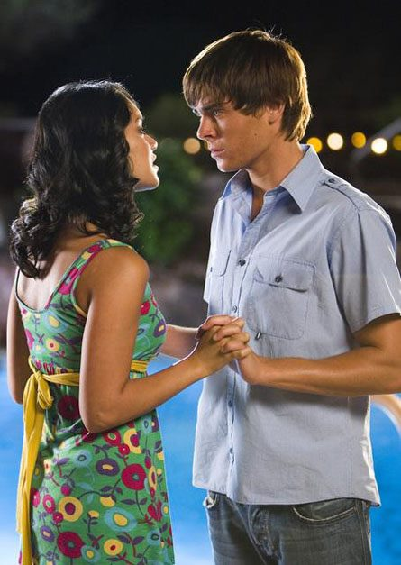 High School Musical 2 images Troy and Gabriella