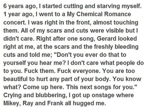 True story. Amazing ♥