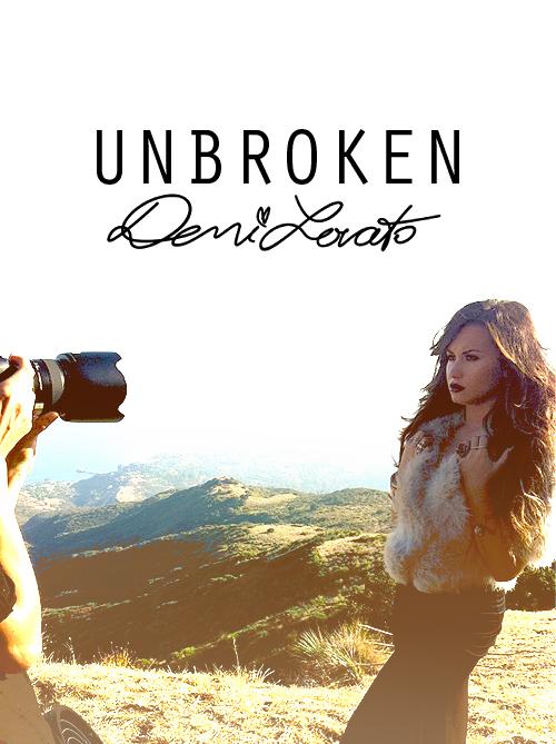 Unbroken Sexy