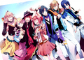 Uta no Prince-sama - uta-no-prince-sama photo