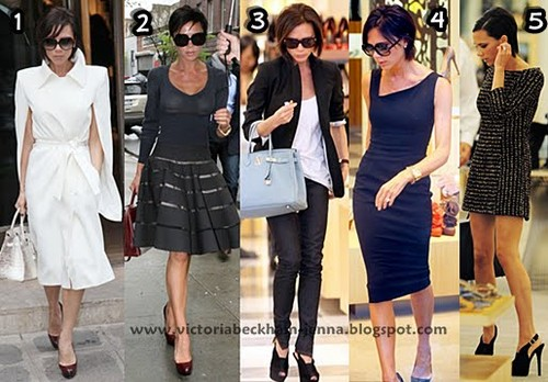 Victoria Beckham wallpaper possibly with a hip boot, a business suit, and a well dressed person called Victoria Beckham style