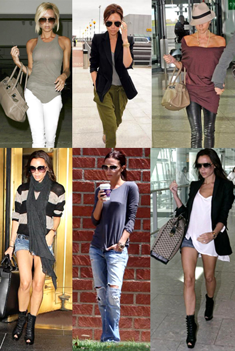 Victoria Beckham Style On Pinterest Victoria Beckham Casual And Love Her