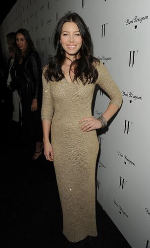 W Magazine's 69th Annual Golden Globe Awards Celebration