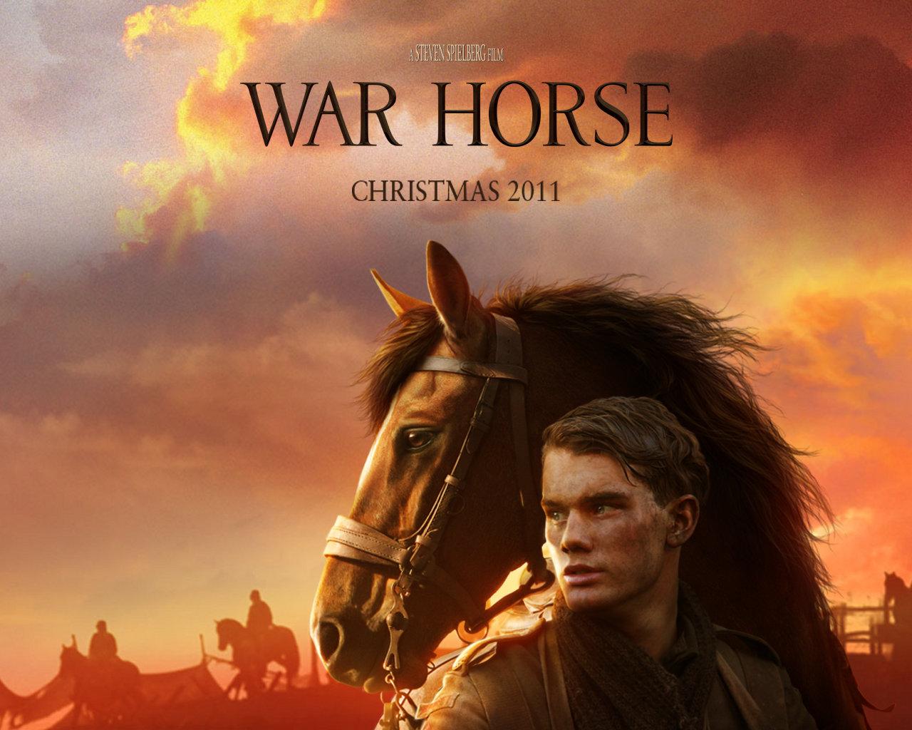 war horse hd