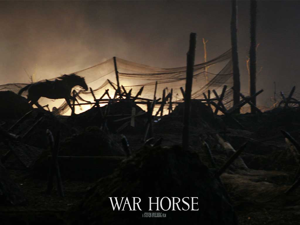 War horse the movie war horse