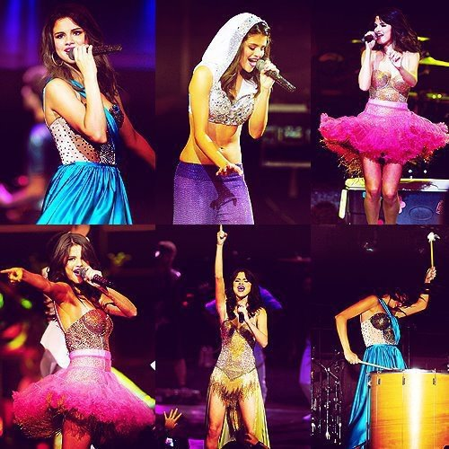 We Own The Night Tour <3