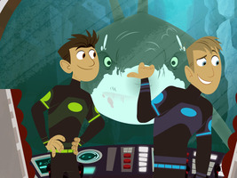 The Wild Kratts wallpaper entitled Wild Kratts