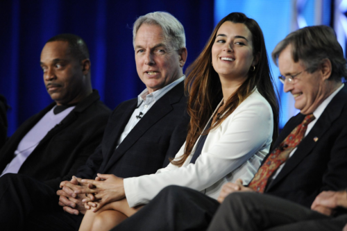Winter TCA 2012 - ncis Photo