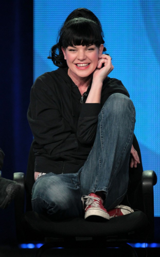 Winter TCA 2012 - pauley-perrette Photo