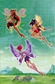 Winx Club Enchantix New larawan