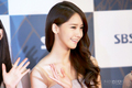 Yoona @ SBS Gayo Daejun Red Carpet - im-yoona photo