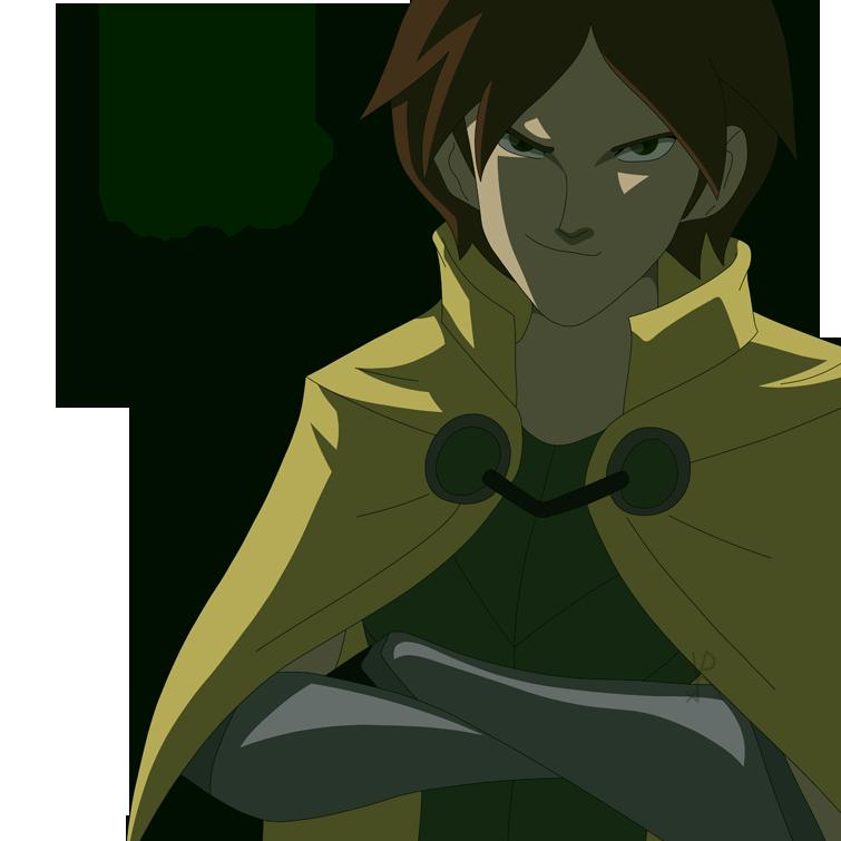 Young Loki