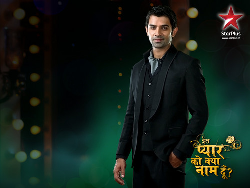 Iss Pyar Ko Kya Naam Doon wallpaper with a business suit titled arshi forever
