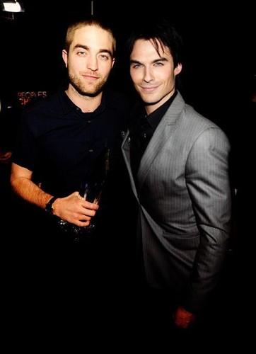 best pic Rob & Ian