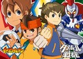 danball senki - danball-senki-boost-little-battlers-experience photo