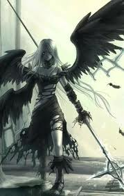 death anges