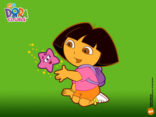 Movies tv shows images dora the explorer hd wallpaper and movies tv shows wallpaper probably with anime entitled dora the explorer voltagebd Image collections