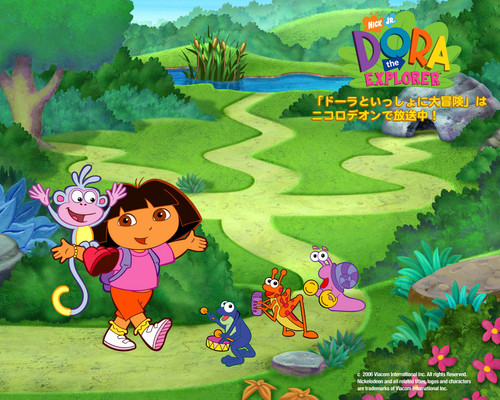Movies tv shows images dora the explorer hd wallpaper and movies tv shows wallpaper containing anime titled dora the explorer voltagebd Image collections
