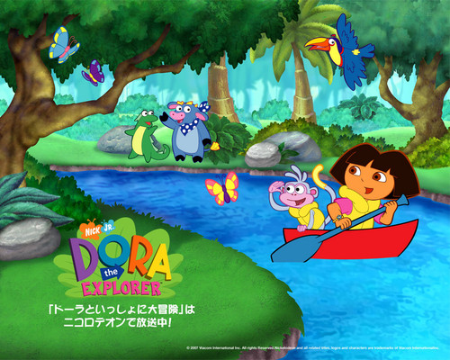 Movies tv shows images dora the explorer hd wallpaper and movies tv shows wallpaper probably containing anime titled dora the explorer voltagebd Image collections