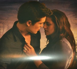 edward & bella - edward-and-bella Photo
