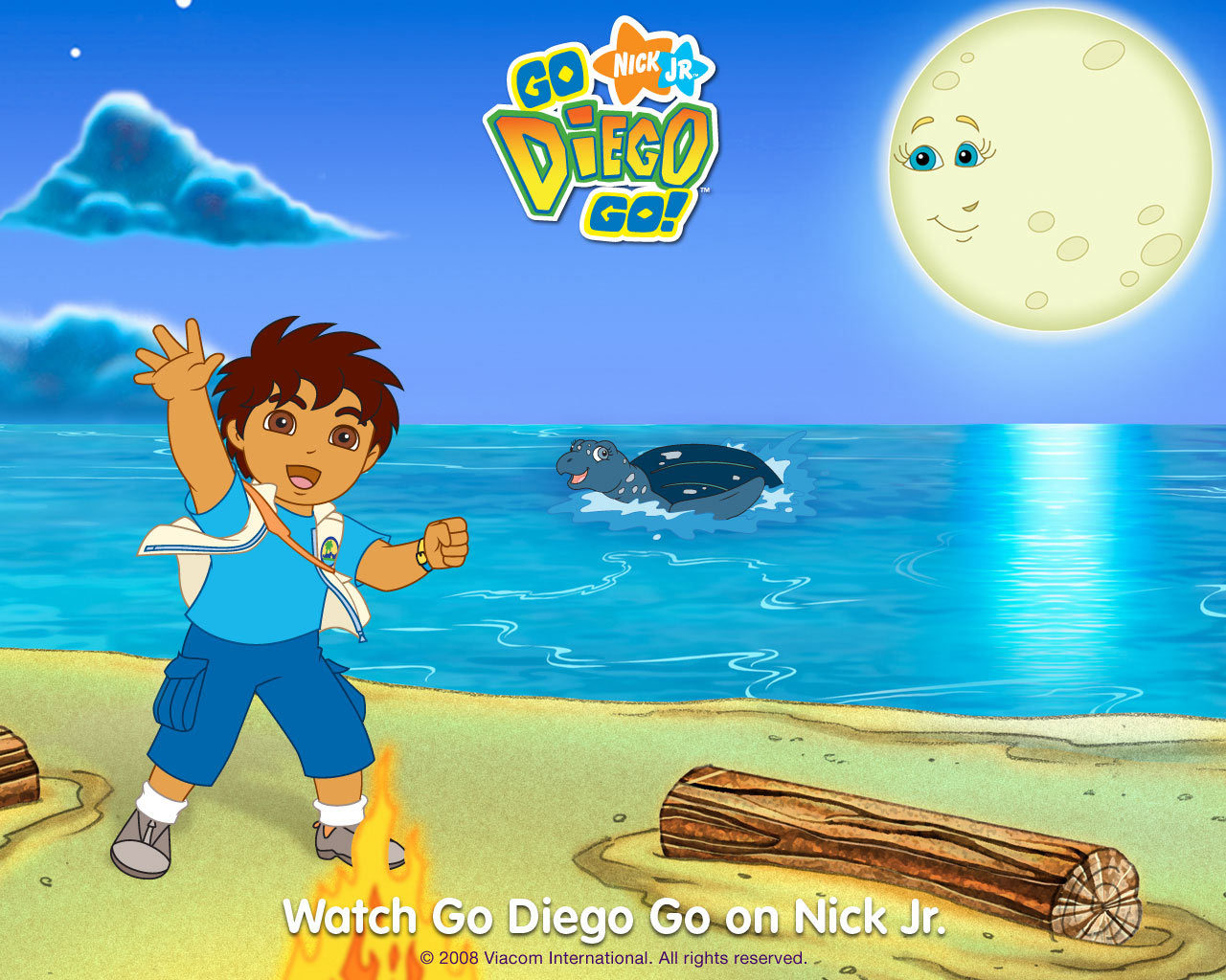 go diego movies amp tv shows wallpaper 28234355 fanpop