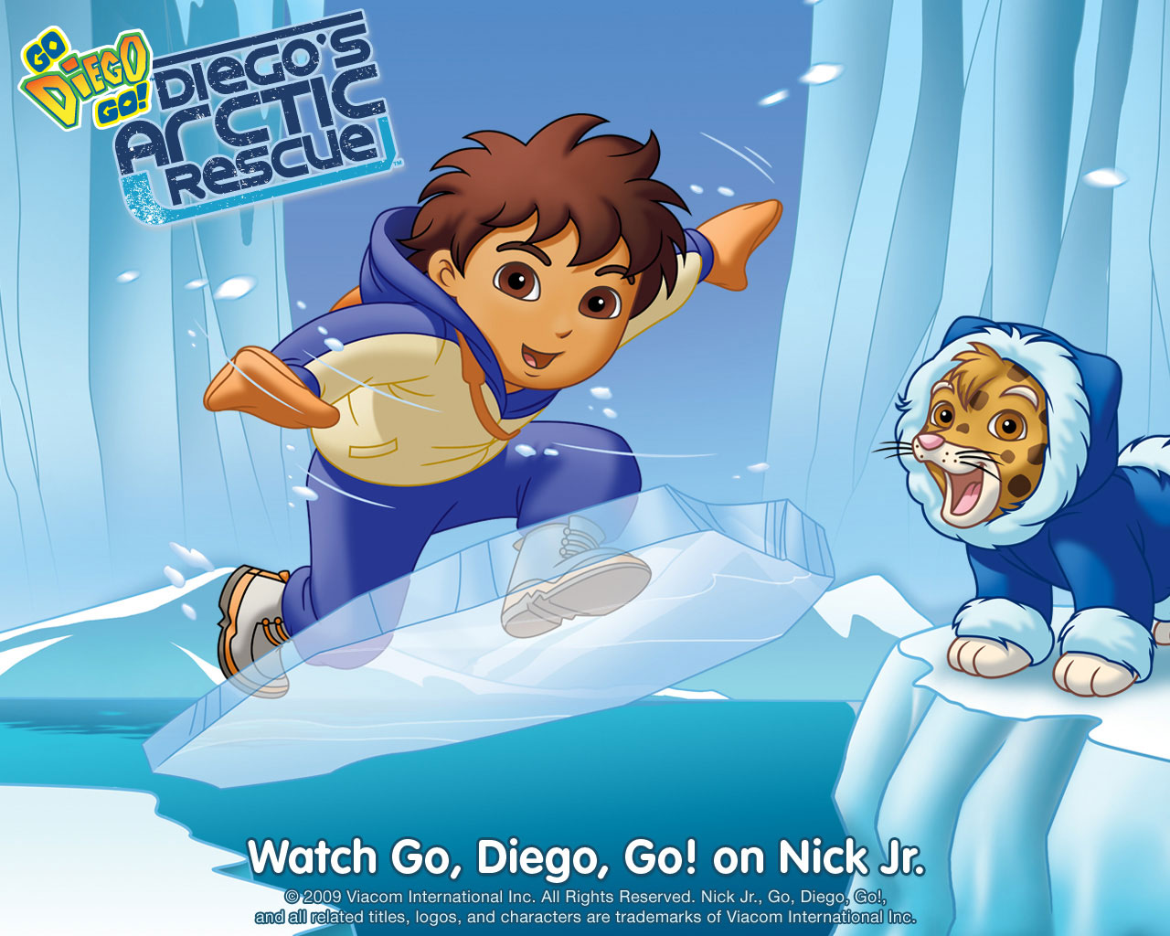 go diego movies amp tv shows wallpaper 28234364 fanpop