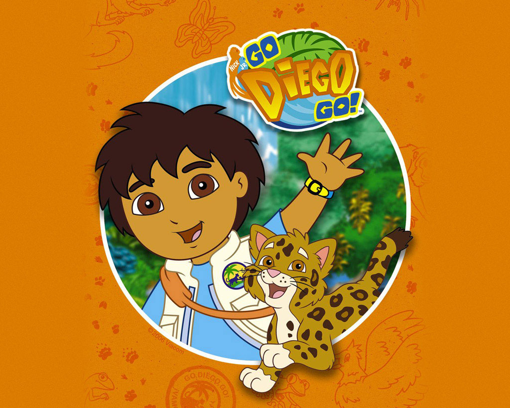 go diego movies amp tv shows photo 28234505 fanpop