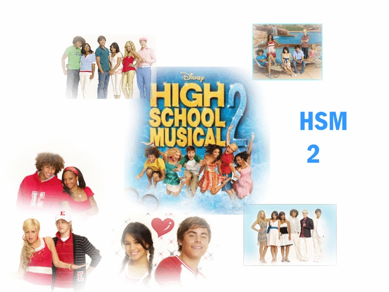 Hsm2 the movie
