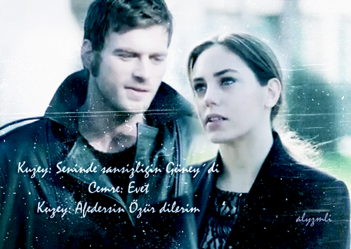 kuzey and cemre