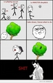 lol - rage-comics photo