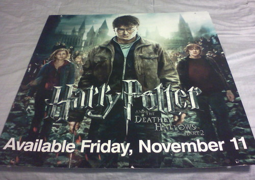 my new poster!