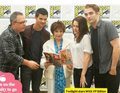 new/old comic con - twilight-series photo