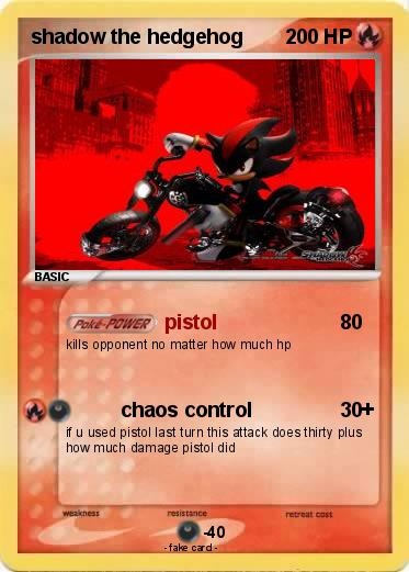 pokemon cards i made