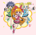 powerpuff girls z - powerpuff-girls-z photo