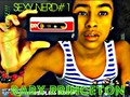 sexxee princeton - princeton-mindless-behavior fan art