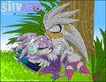 silvaze