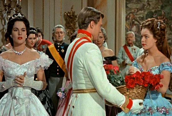 Empress Elisabeth sissi sissi