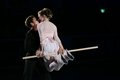 violin and piano sonata no.5, -show festa on ice 08 - tessa-virtue-and-scott-moir photo