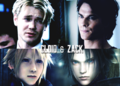 zack & cloud XD