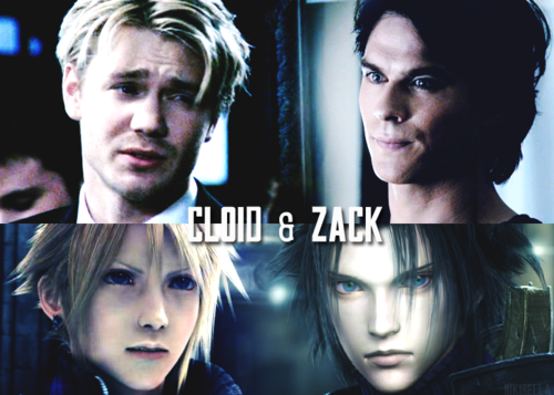 zack & बादल XD