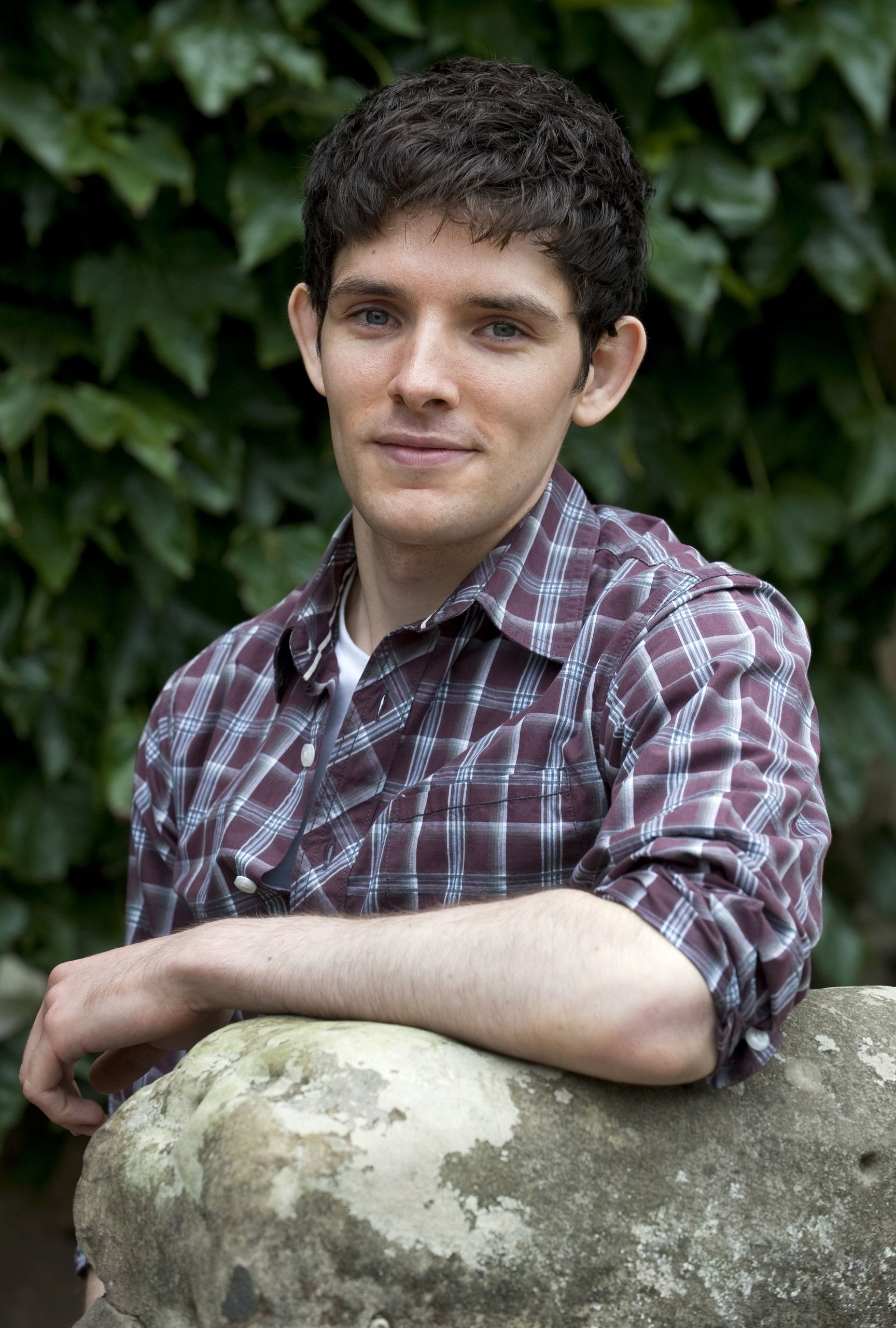 Colin Morgan Images