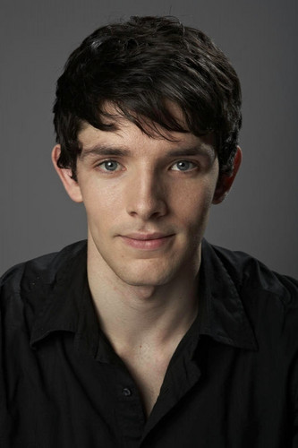 Colin morgan Hintergrund called <3