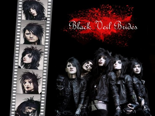 Black Veil Brides images ☆ BVB ☆ HD wallpaper and background photos