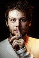 *^*Danny Worsnop*^* - hot-guys photo
