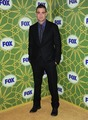 01.08.12 - 2012 FOX Winter TCA - mark-salling photo
