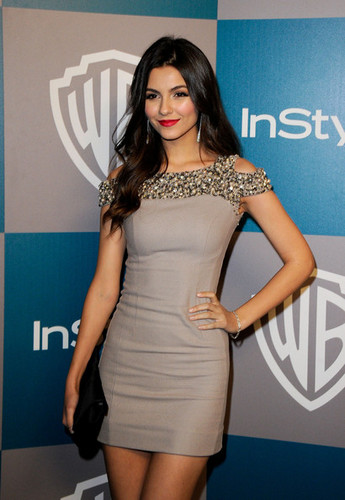 13th Annual Warner Bros. And InStyle Golden Globe Awards After Party